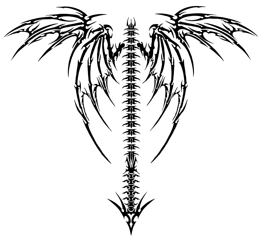 999x945 Designs With Wings To Draw