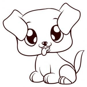 302x299 Best Drawings Of Dogs Ideas Sketches Of Dogs