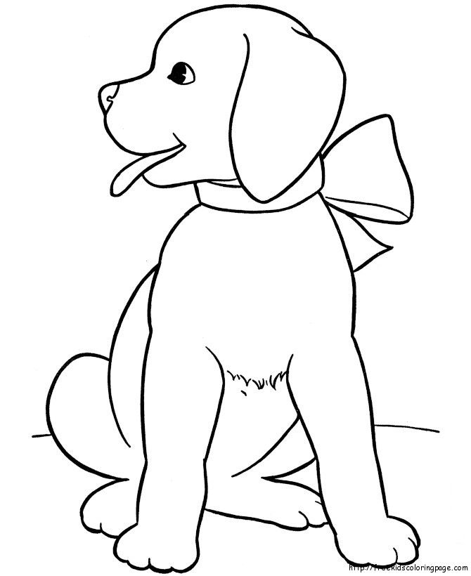 670x820 Coloring Pages Animals Coloring Pages Kids Animal Dogs