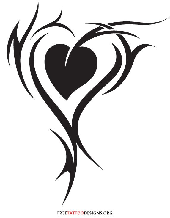 Drawings Of Hearts On Fire Free Download Best Drawings Of Hearts