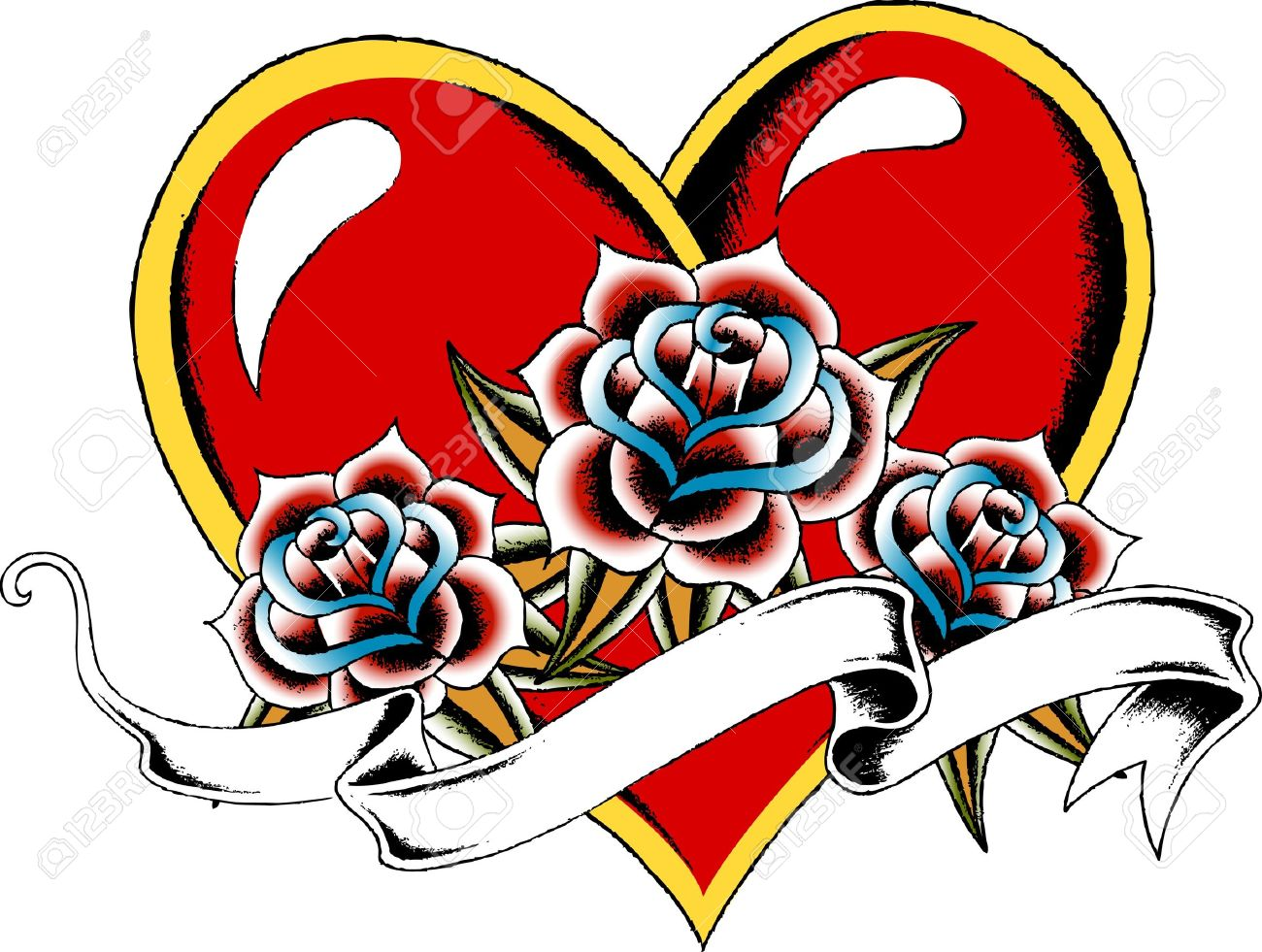 1300x981 Image Result For Ribbon Tattoos More Tattoos Amp Tattoo Designs