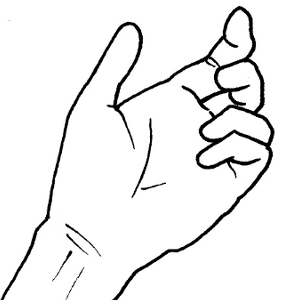 Drawings Of Holding Hands | Free download best Drawings Of ... Hands Holding Something Drawing