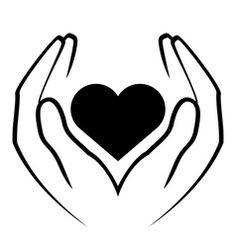 236x247 Love Icons. Hands Holding Heart, Love Birds, Hands In Heart Shape