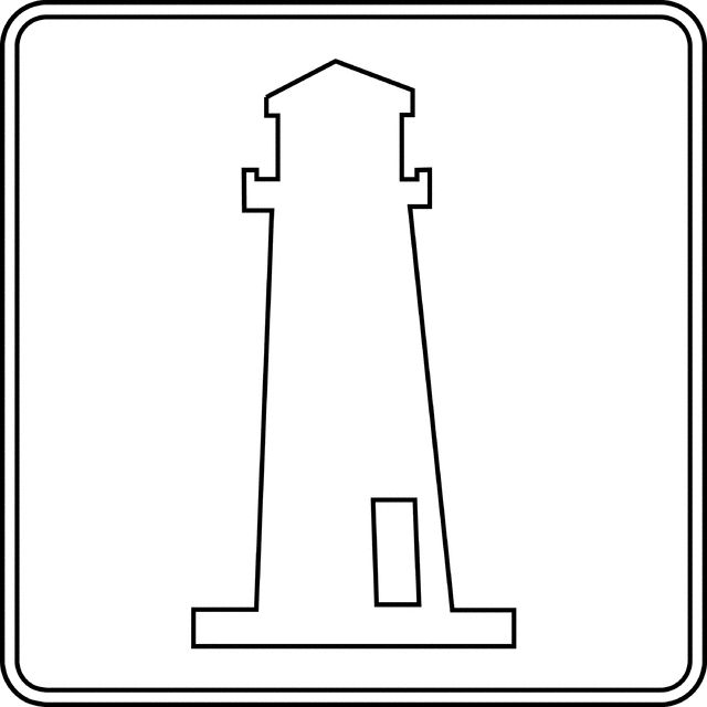 640x640 The Best Lighthouse Clipart Ideas Lifebuoy