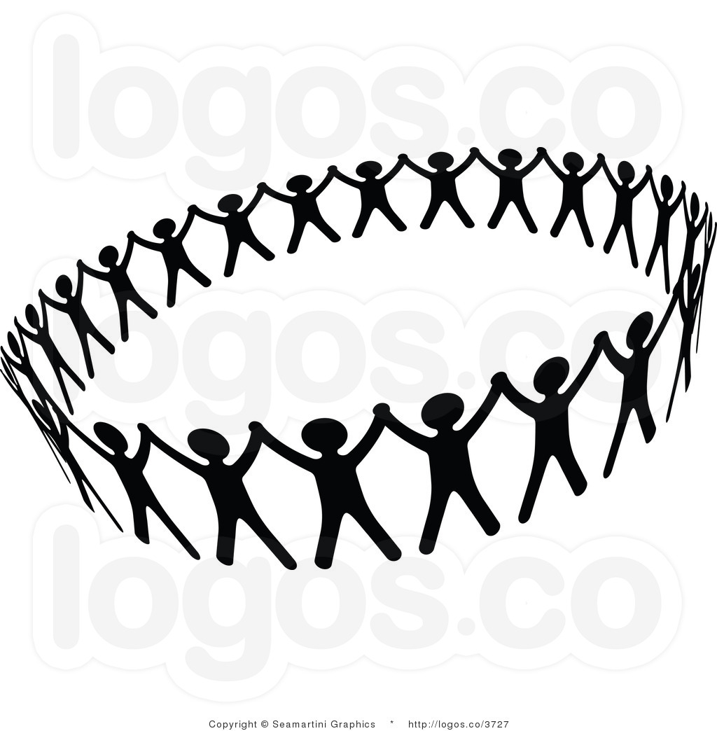 Drawings Of People Holding Hands   Free download best ...