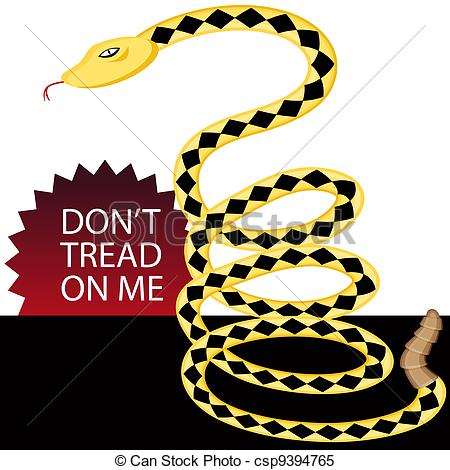 450x470 Rattlesnake Clipart Yellow