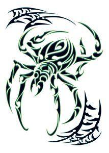 214x300 Rattlesnake Head Drawing
