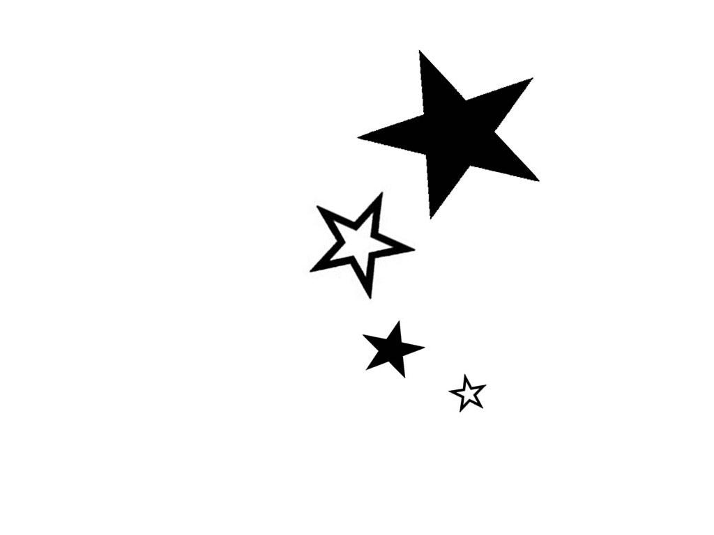 1024x768 Easy Star Cliparts Many Interesting Cliparts