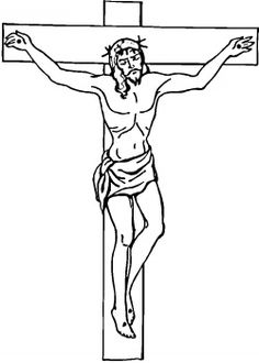 236x330 Drawn Soldier Cross