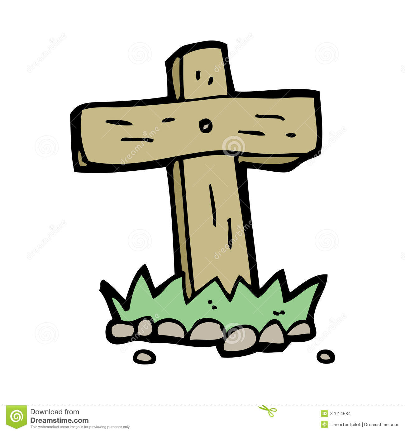 1300x1390 Drawn Tombstone Tombstone Cross
