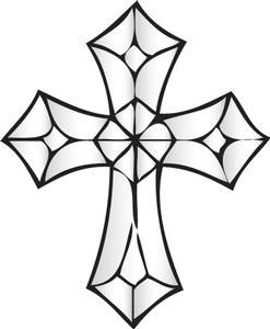 247x300 Best Cross Drawing Ideas Cross Tattoo Designs