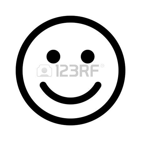 Drawn Smiley Faces