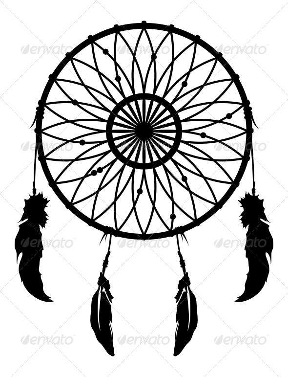 Dream Catcher Clipart Free Download Best Dream Catcher Clipart On