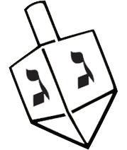 179x212 A Win On Every Spin! The Great Trick Dreidel