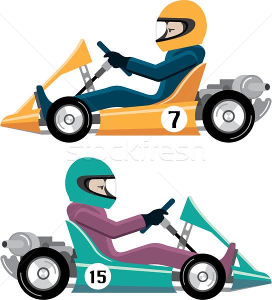 544x600 Driver Stock Vectors, Illustrations And Cliparts Stockfresh