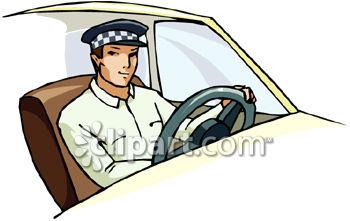 350x221 Taxi Cab Driver