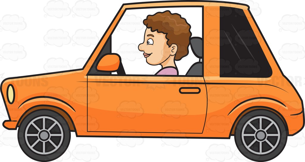 1024x544 Vehicle Clipart Car Driving