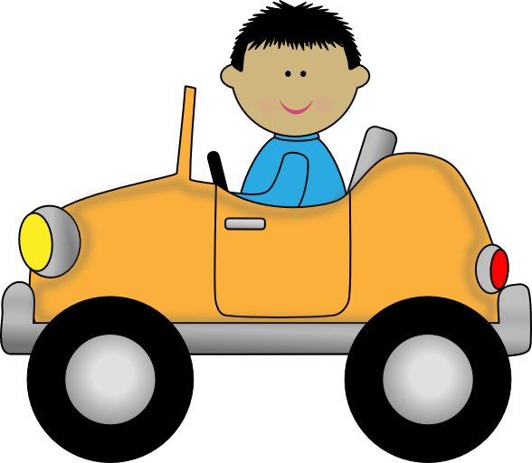 Drivers Clipart