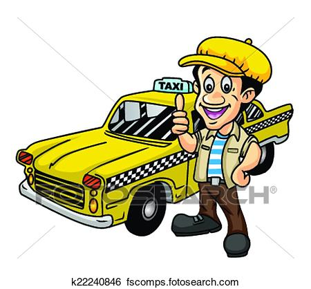 450x418 Taxi Driver Clip Art Illustrations. 4,875 Taxi Driver Clipart Eps