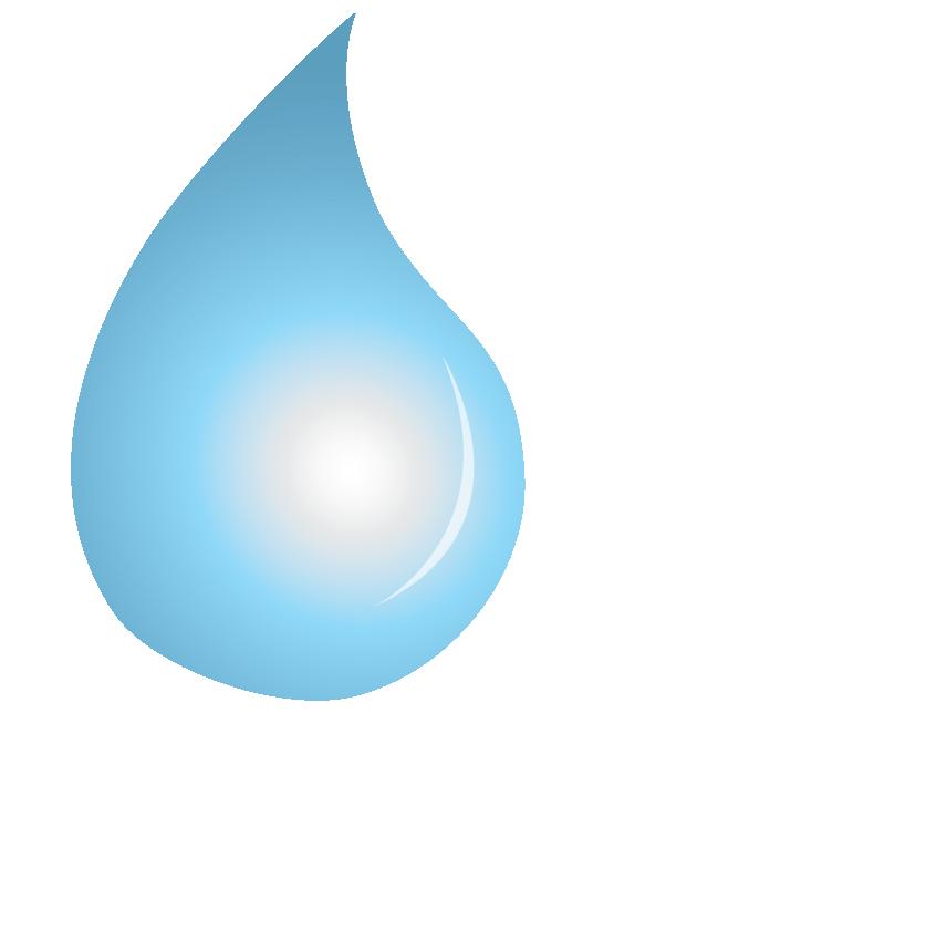 837x849 Water Drop Clipart Oil Drop