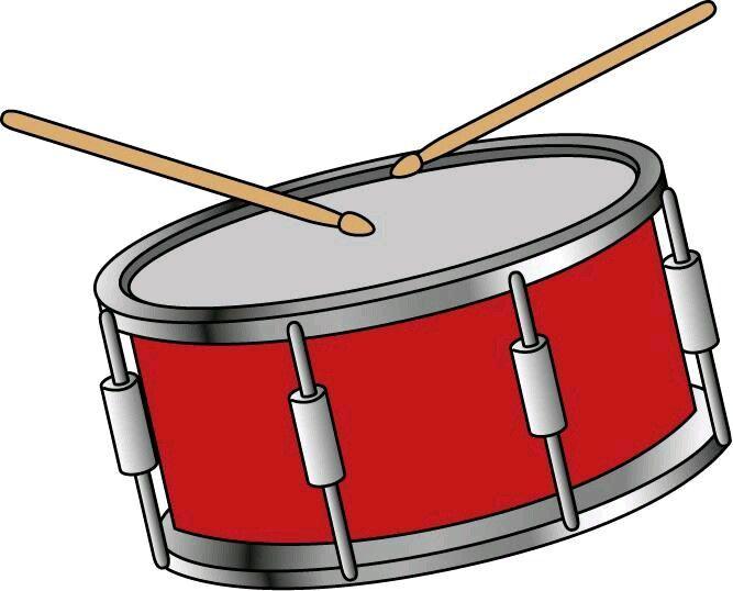 667x538 Drum Clipart 7 Hangszerek Images On Musical