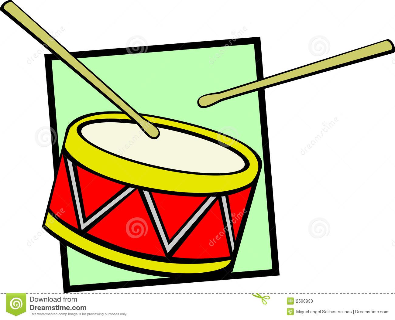 1300x1054 Drum Vector Illustration Clipart Panda