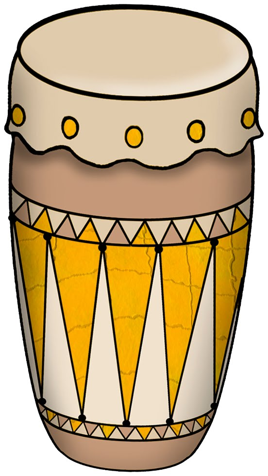 552x980 African Drum Clip Art 35786 Our Archive Is Updated On Daily Basis