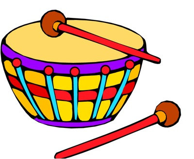 400x328 Drum Clip Art Many Interesting Cliparts