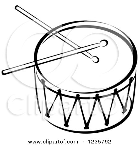 450x470 Drum Set Clip Art Black And White Nvsi