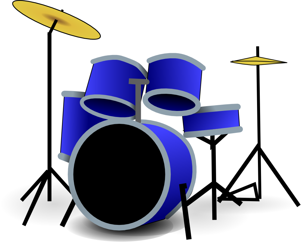 1000x805 Snare Drum Drum Set Clip Art