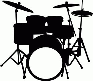 300x263 Best Online Drum Set Ideas Drum Set Music, Drum