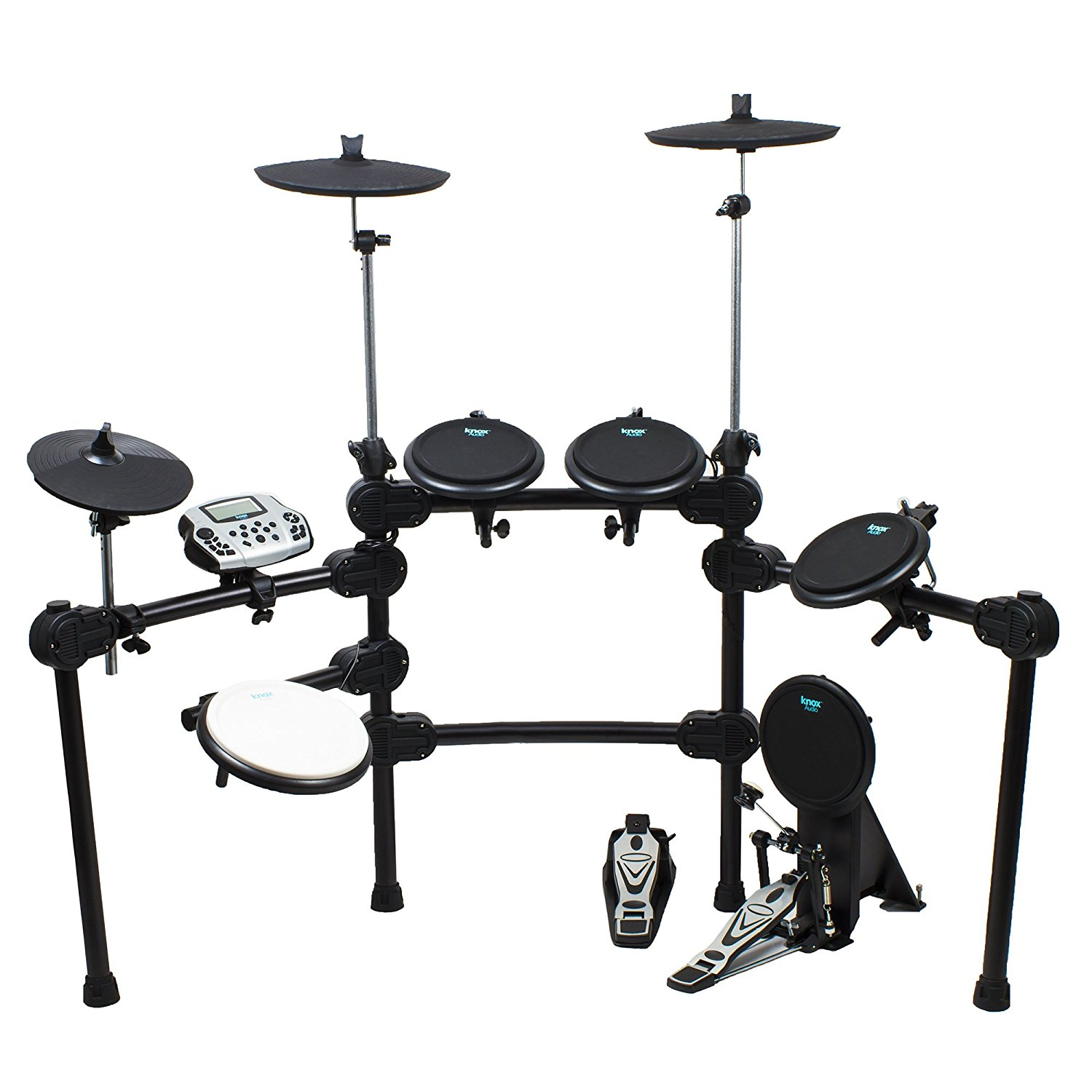 1500x1500 Electronic Drum Sets Double Bass