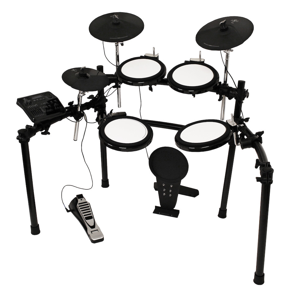 940x940 Hxm Hd 012 Digital Drum Set