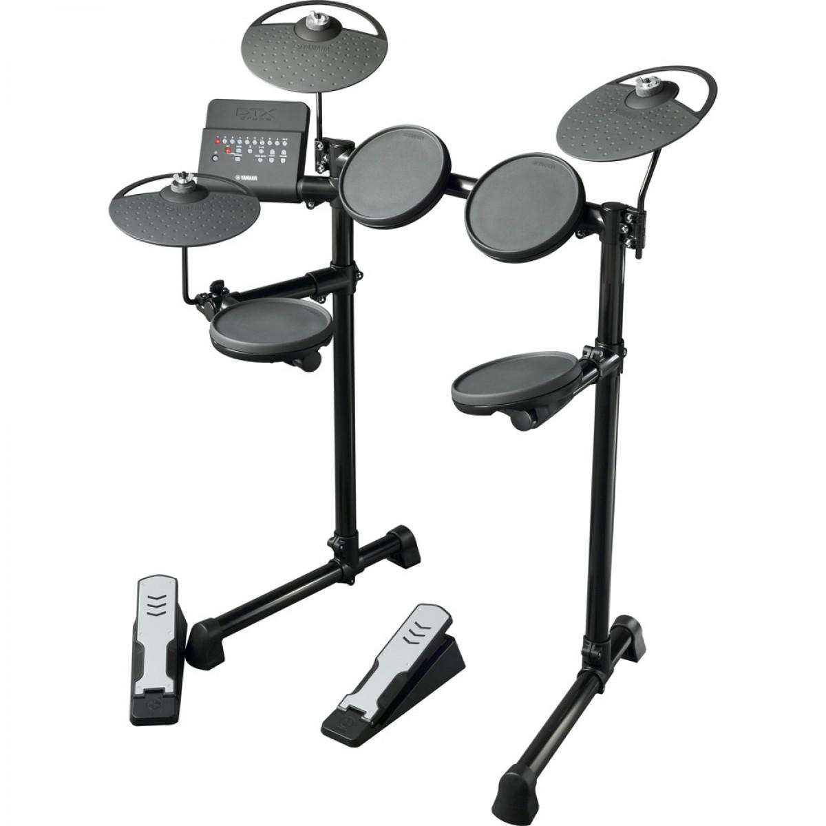 1200x1200 Yamaha Dtx400k Electronic Drum Clipart Panda