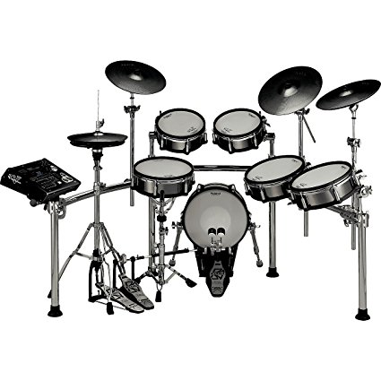 425x425 Roland Td 30kv V Pro Series Electronic Drum Kit