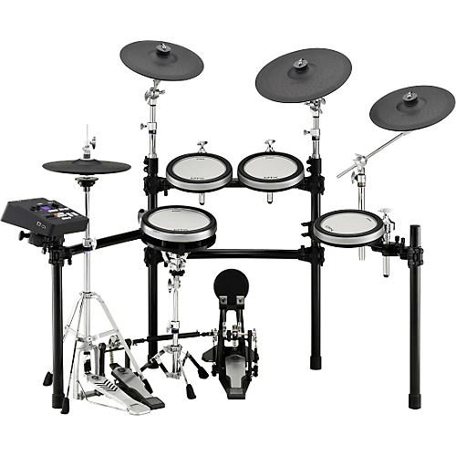 500x500 Yamaha Dtx750k Electronic Drum Set Musician's Friend
