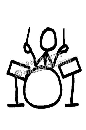300x450 Drums Clipart Clipart Panda