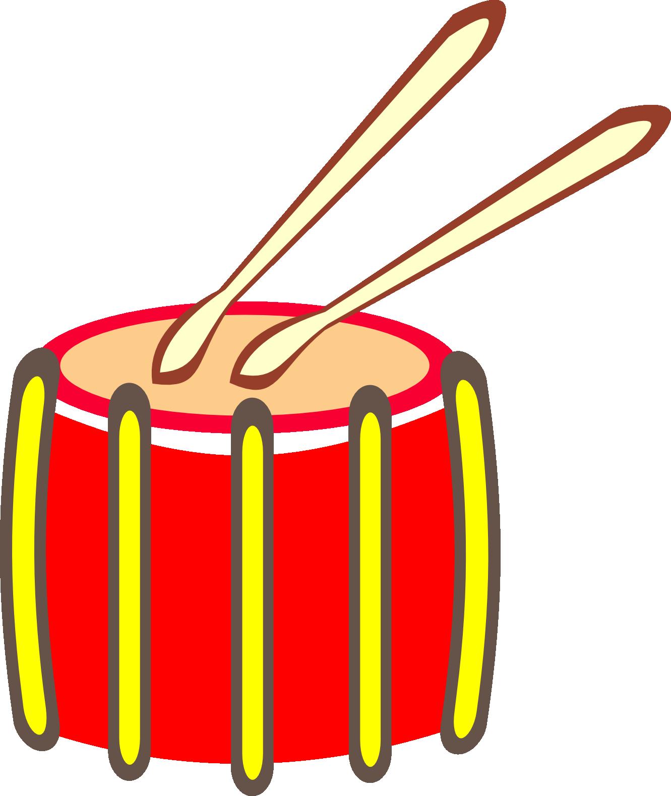 1331x1579 Drum Clipart