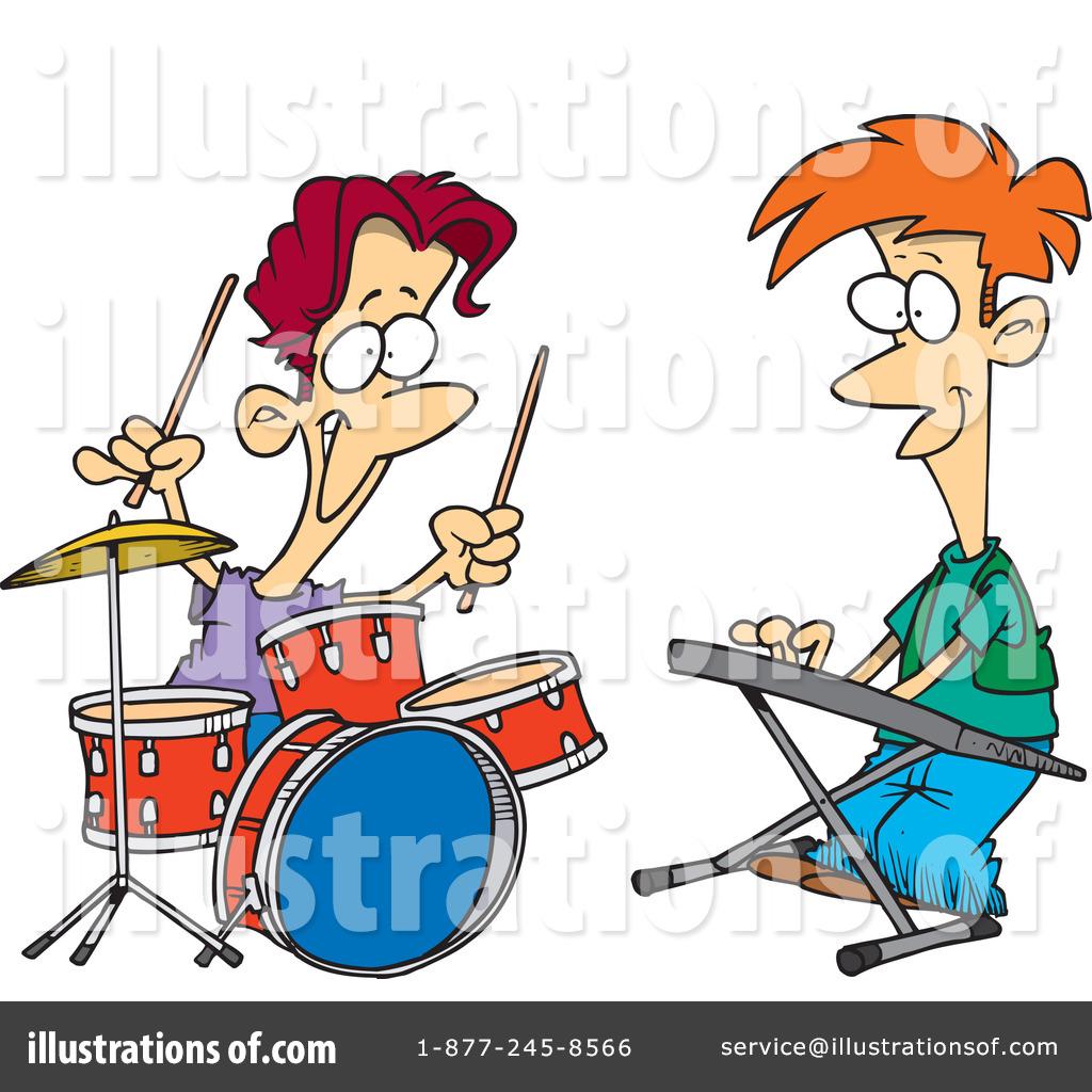 1024x1024 Drumline Clipart