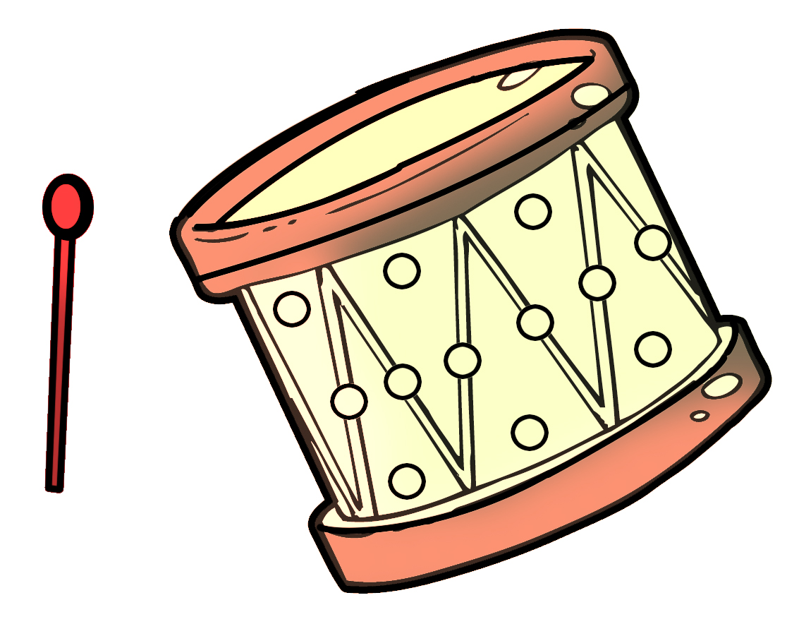 1116x884 Drums Cliparts