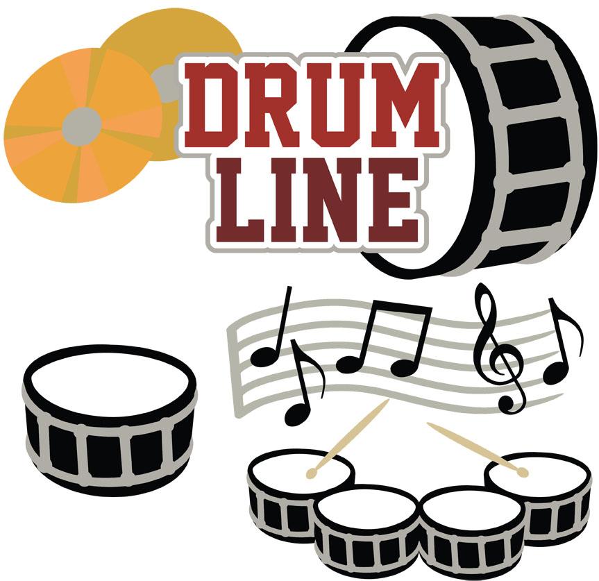 863x837 Graphics For Drumline Graphics