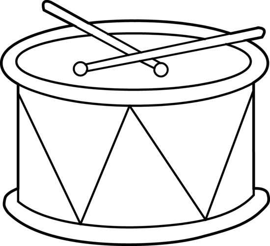 550x502 Snare Drum Clip Art Many Interesting Cliparts