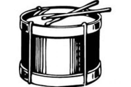 450x300 Drumline Clip Art