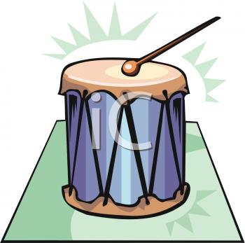 350x347 Drums Clip Art