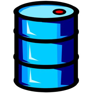 325x325 Barrel Clipart Water Drum