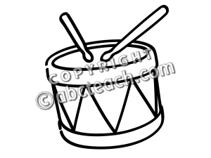 300x225 Drum 20clipart Clipart Panda