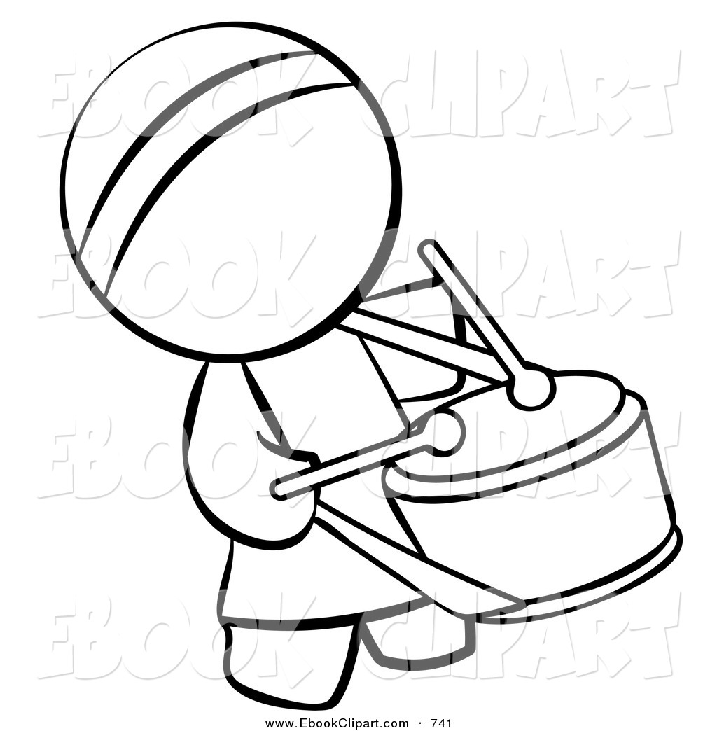 1024x1044 Vector Clip Art Of A Black And White Outline Of A Human Factor