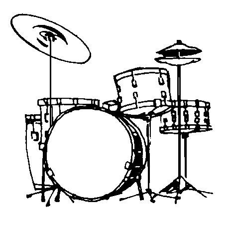 464x451 Drum Clip Art Archives