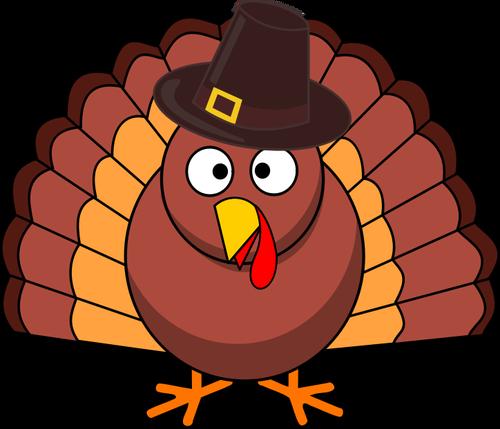 Drunk Turkey Picture