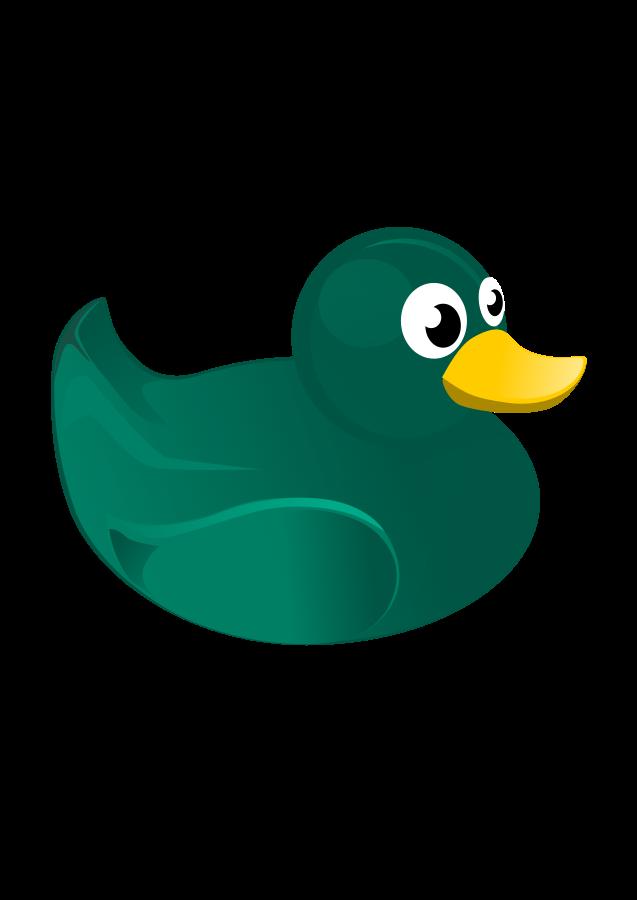 637x900 Duck Clip Art Free Clipart Images 2 3